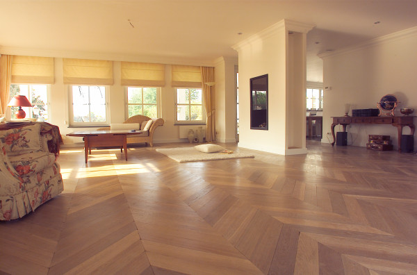 About wooden floors