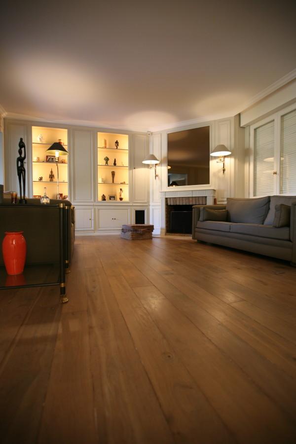 Sustainable floors