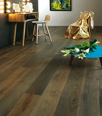 Sustainable floors