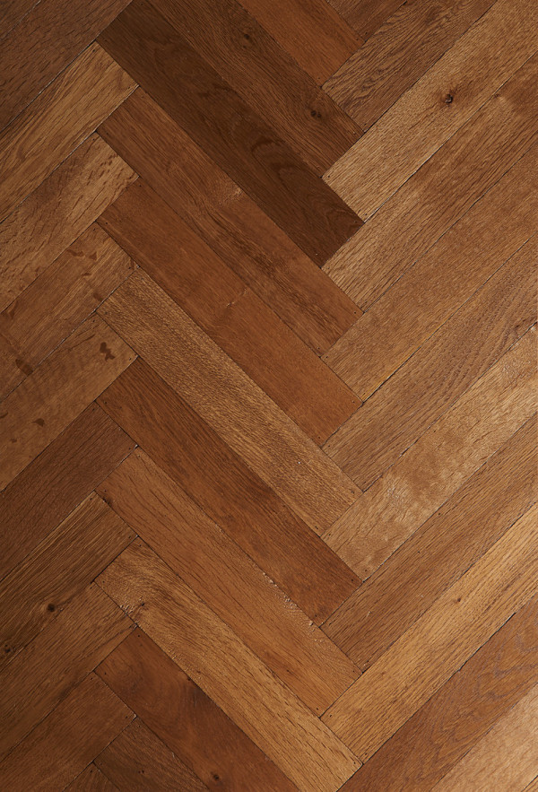 Bespoke floors